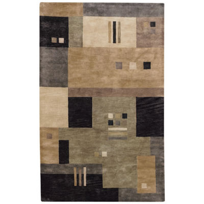 Capel Inc. Left Bank Hand Tufted Rectangular Rugs