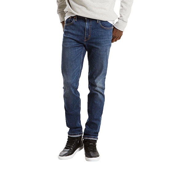 Levi's® Water<Less™ Mens 502 Tapered Regular Fit Jean