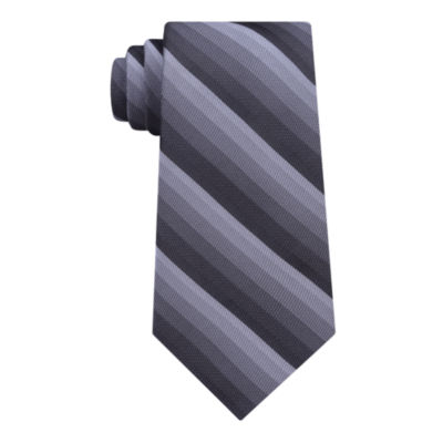 Van Heusen Narrow Stripe Tie