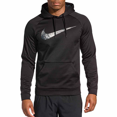 Nike Therma Fleece Graphic Hoodie
