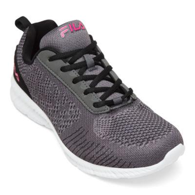 Fila Memory V Knit Womens Running Shoes