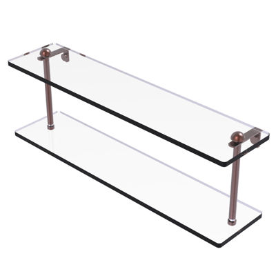 Allied Brass Shadwell Collection 18 Inch Towel Bar