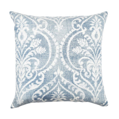 Vesper Lane Damask Style Throw Pillow