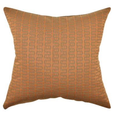 Vesper Lane Geometric Throw Pillow
