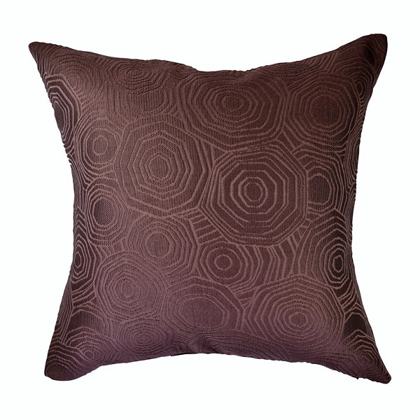 Vesper Lane Tiles Matelasse Throw Pillow