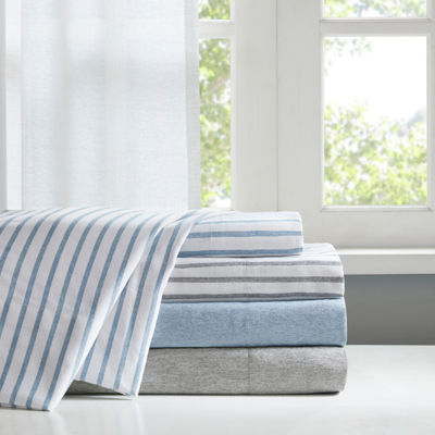 Chambray Ultra Soft Microfiber Easy Care Sheet Set