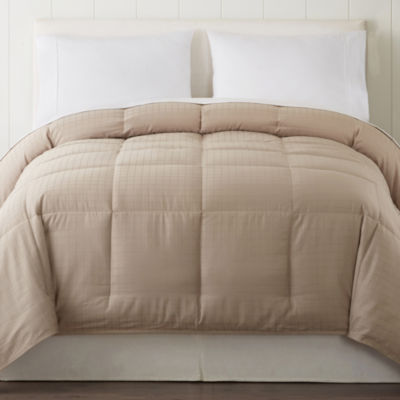 JCPenney Home™ Level 2 Select Medium Warmth Down Alternative Comforter