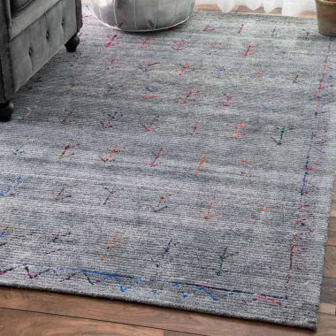 nuLoom Hand Tufted Tribal Adena Rug