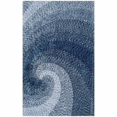 nuLoom Hand Tufted Dolly Swirl Rug