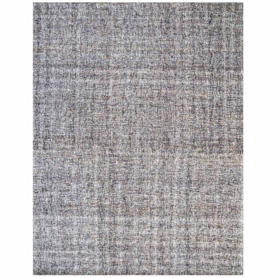Avenue 33 Textured Wool Rug