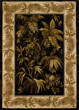 United Weavers China Garden Collection Aruba Rectangular Rug
