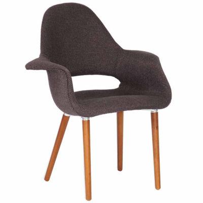Baxton Studio Forza Set of 2 Side Chairs
