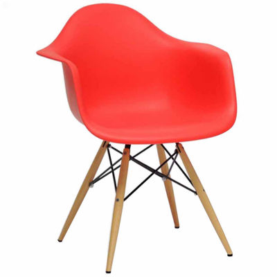 Baxton Studio Pascal 2-pc. Side Chair