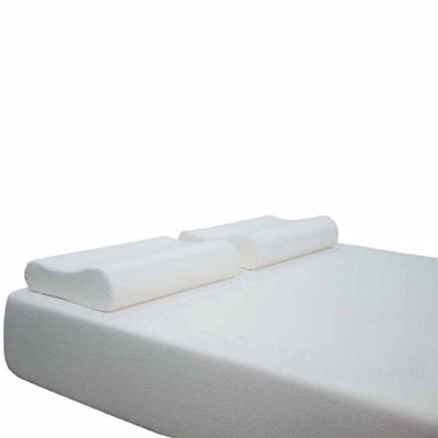 "Visco Memory Foam 10"" in Full Size"