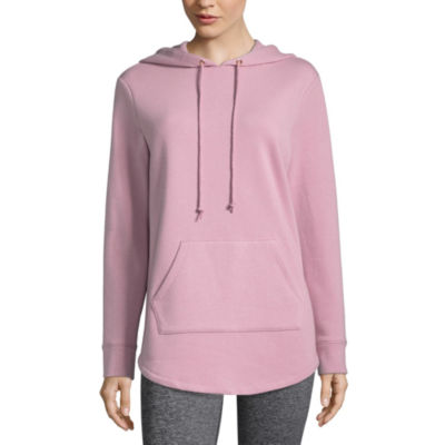 Xersion Tunic Pullover Hoodie