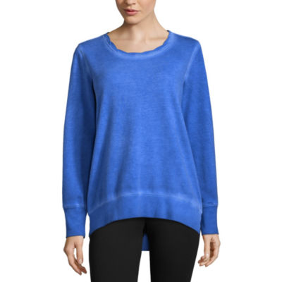 Xersion Studio Lightweight Sweatshirt