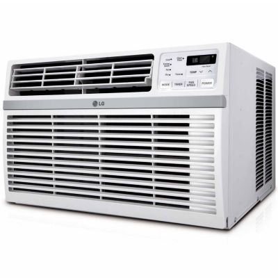 12000 BTU Window Air Conditioner - LW1216ER