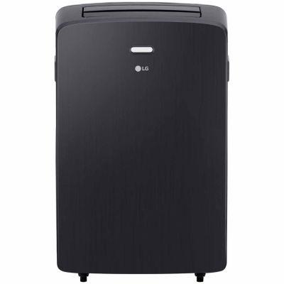 LG 12,000 BTU Portable Air Conditioner with Remote Control - LP1217GSR