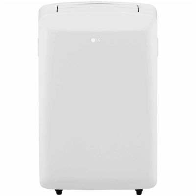 LG 8,000 BTU Portable Air Conditioner with Remote Control - LP0817WSR