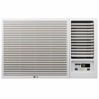 LG Lw1216hr Window A/C
