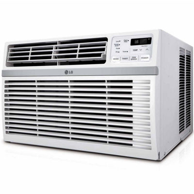 LG 24500 BTU Window Air Conditioner - LW2516ER