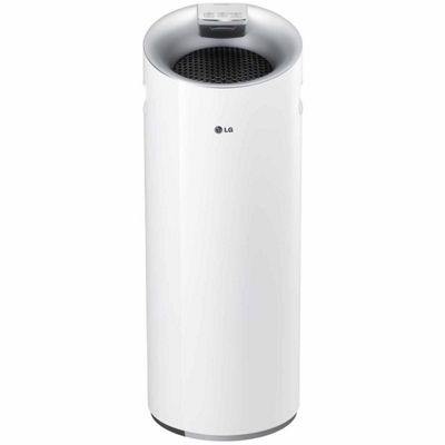 LG As401wwa1 Air Purifier