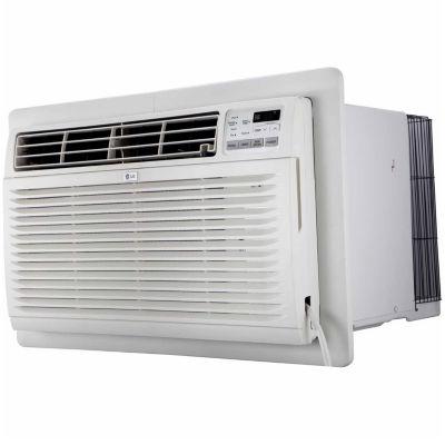 LG 8,000 BTU 115V Through-the-Wall Air Conditioner with Remote Control - LT0816CER