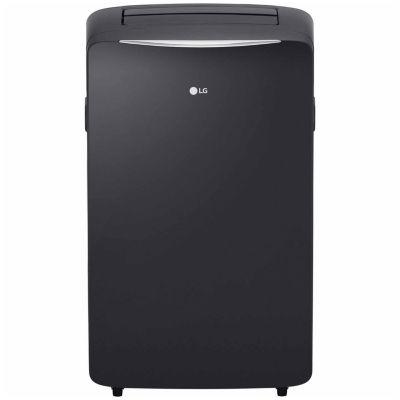 LG 14,000 BTU Portable Heat/Cool Air Conditioner