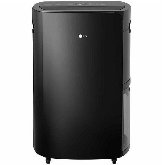 LG PuriCare™ 70-Pint Dehumidifier - UD701KOG1