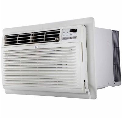 LG 10,000 BTU 230V Through-the-Wall Air Conditioner with Remote Control - LT1037HNR