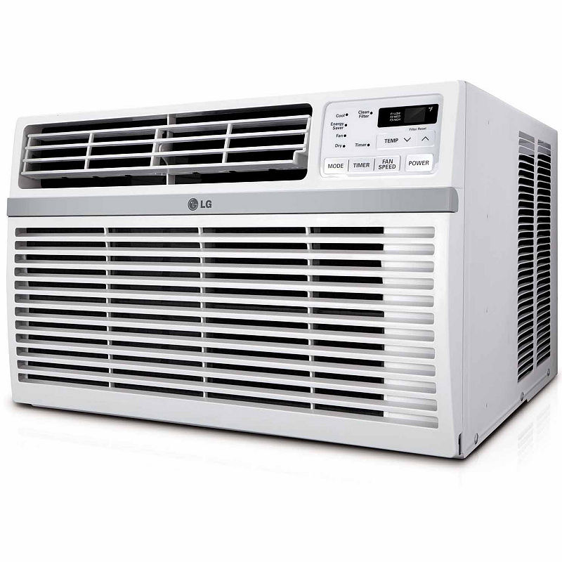 Upc 048231379489 Lg Window Mounted Air Conditioner With