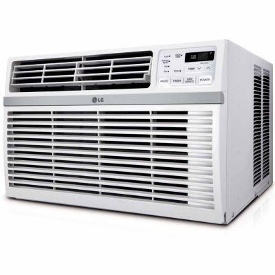LG 15000 BTU Window Air Conditioner with Remote Control - LW1516ER