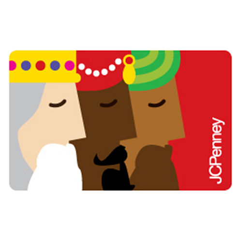 3 Kings Hispanic Gift Card