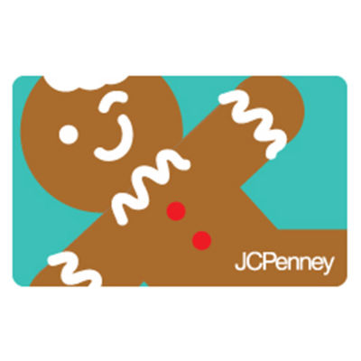 $10 Winky Gingerbread Gift Card