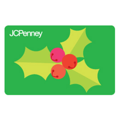 Holly Gift Card