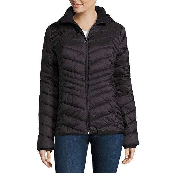 Xersion Midweight Puffer Jacket - Tall