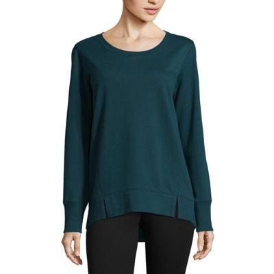 Xersion Studio Lightweight Sweatshirt