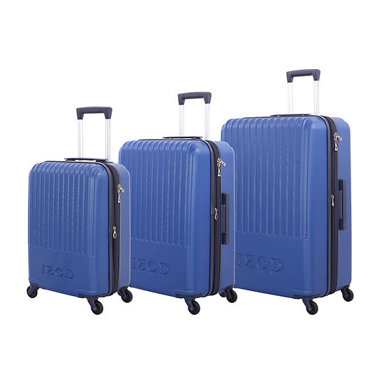 IZOD Dockside Luggage Collection