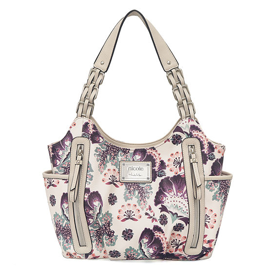 Jcpenney Nicole Miller Purses