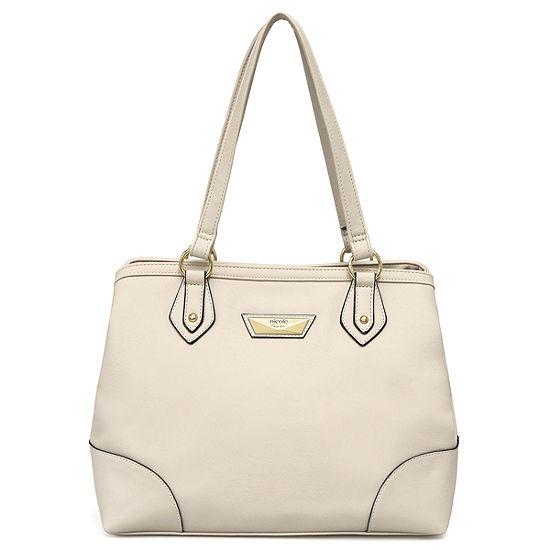 Nicole By Nicole Miller Lana Tote Bag