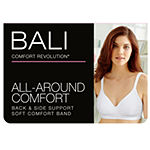 Bali Comfort Revolution® Wireless Full Coverage Bra-3463