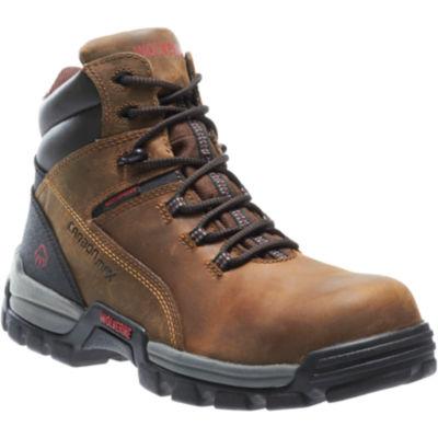 Wolverine® Tarmac Mens Waterproof Reflective Work Boots