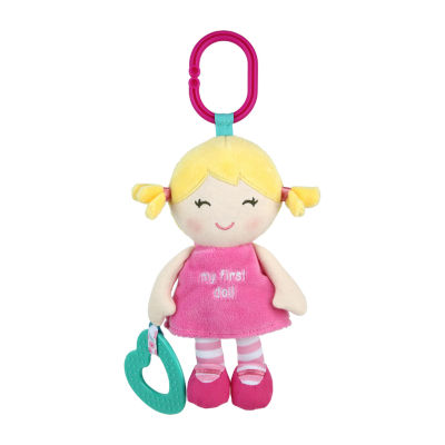 Carter's Plush Doll