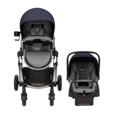 Evenflo Pivot™ Travel System