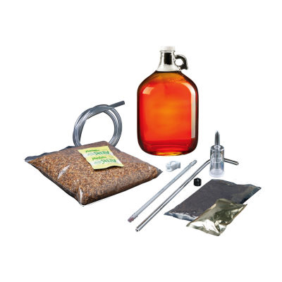 Hammer + Axe Beer Brewing Kit