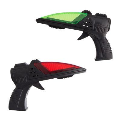 Mini Laser Tag Gun Set