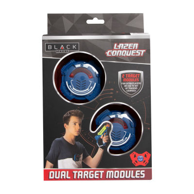 The Black Series™ Lazer Conquest Dual Modules