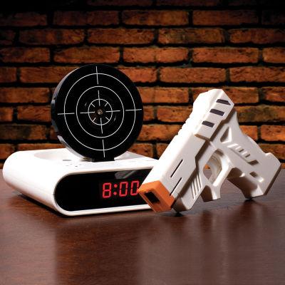 Wembley™ Alarm Clock Target