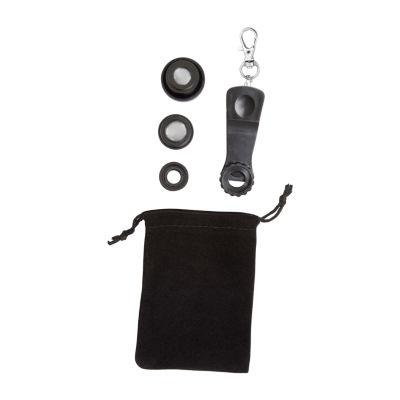 Wembley™ Mini Phone Camera Lens Set