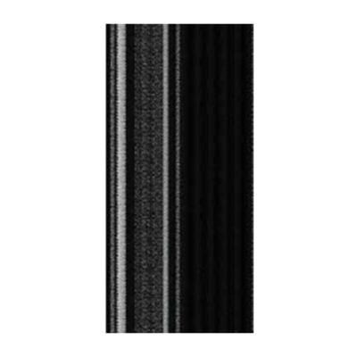 J.Ferrar Textured Stripe Scarf